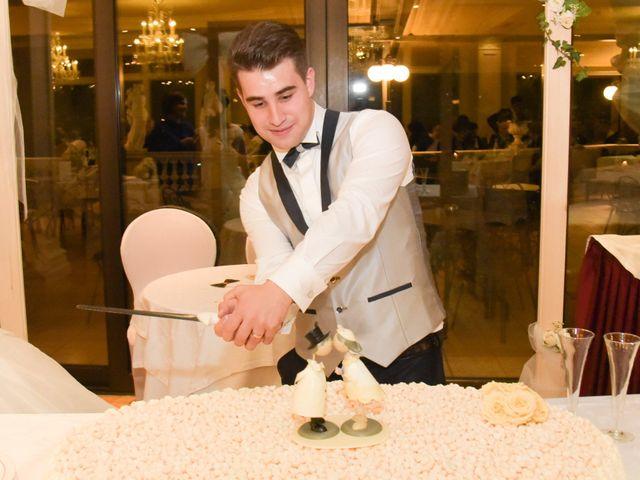 Il matrimonio di Simone e Laura a Dro, Trento 18