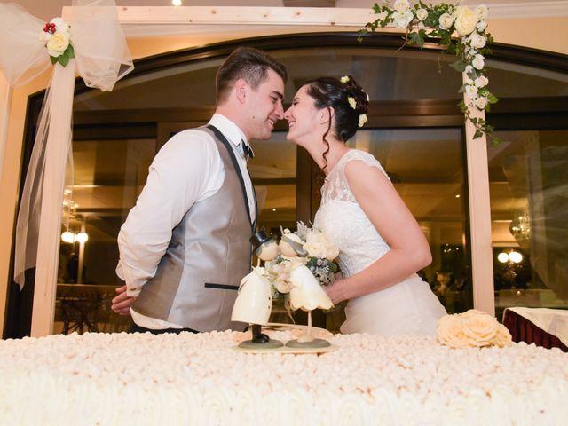 Il matrimonio di Simone e Laura a Dro, Trento 19