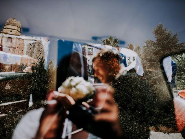 Il matrimonio di Carmelo e Clara a Regalbuto, Enna 10