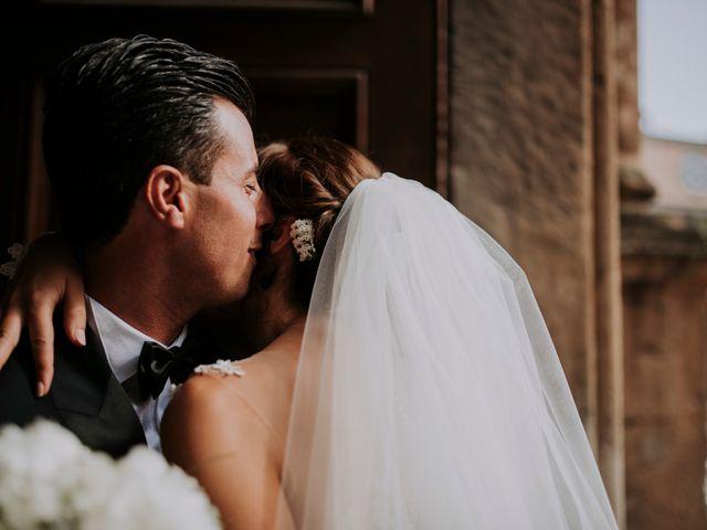 Il matrimonio di Carmelo e Clara a Regalbuto, Enna 12
