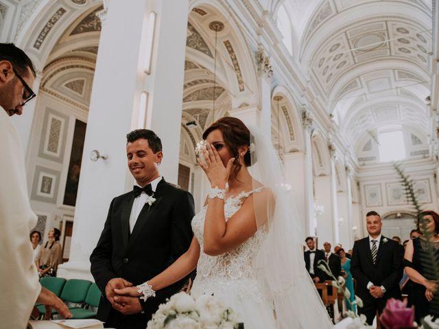 Il matrimonio di Carmelo e Clara a Regalbuto, Enna 13