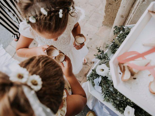 Il matrimonio di Carmelo e Clara a Regalbuto, Enna 16