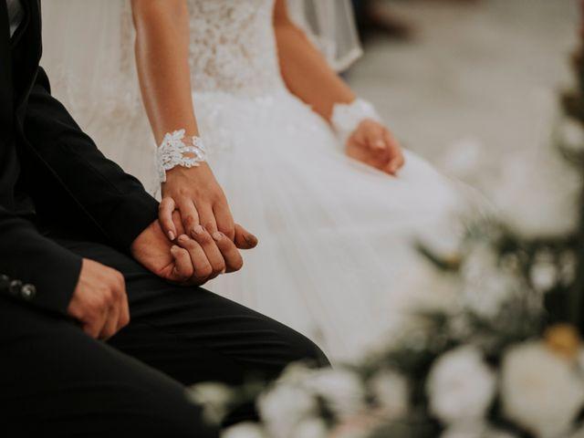 Il matrimonio di Carmelo e Clara a Regalbuto, Enna 18