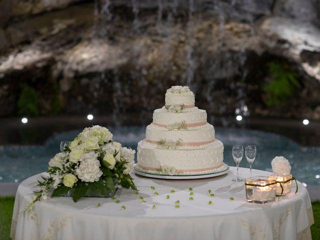 Il matrimonio di Carmelo e Clara a Regalbuto, Enna 32