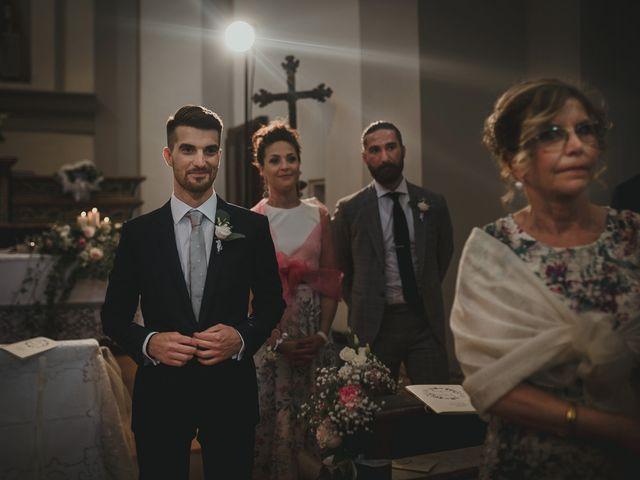Il matrimonio di Michele e Virginia a Torrile, Parma 15