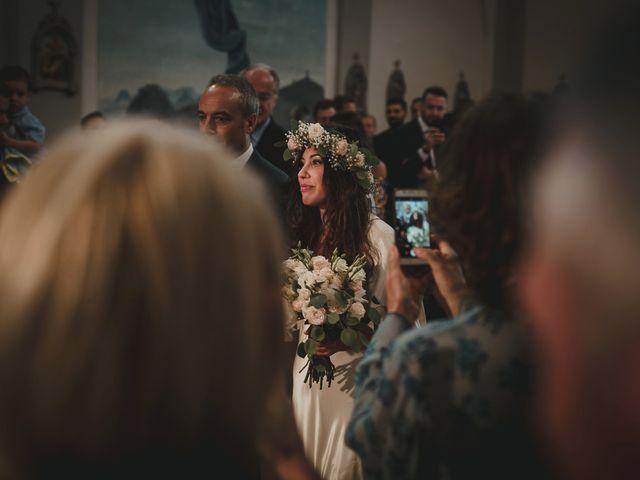 Il matrimonio di Michele e Virginia a Torrile, Parma 16