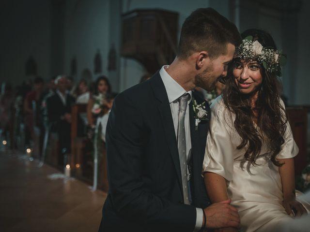 Il matrimonio di Michele e Virginia a Torrile, Parma 17