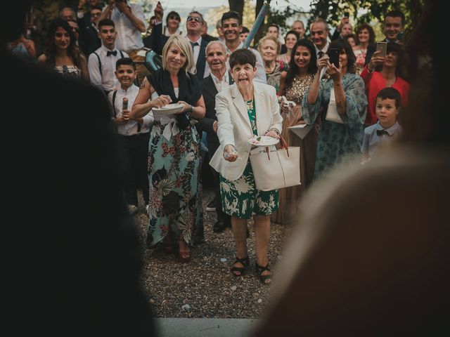 Il matrimonio di Michele e Virginia a Torrile, Parma 20