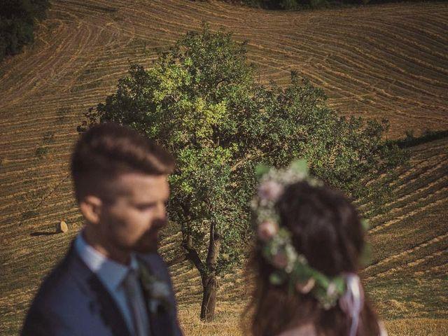 Il matrimonio di Michele e Virginia a Torrile, Parma 23