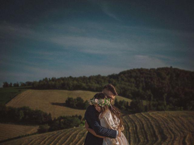 Il matrimonio di Michele e Virginia a Torrile, Parma 24