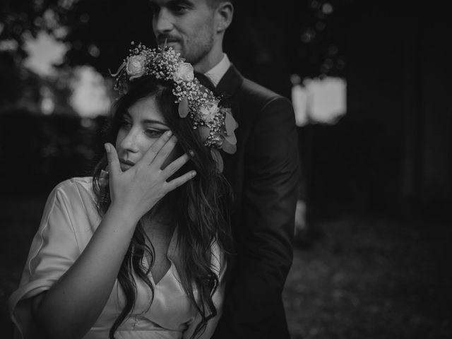 Il matrimonio di Michele e Virginia a Torrile, Parma 30