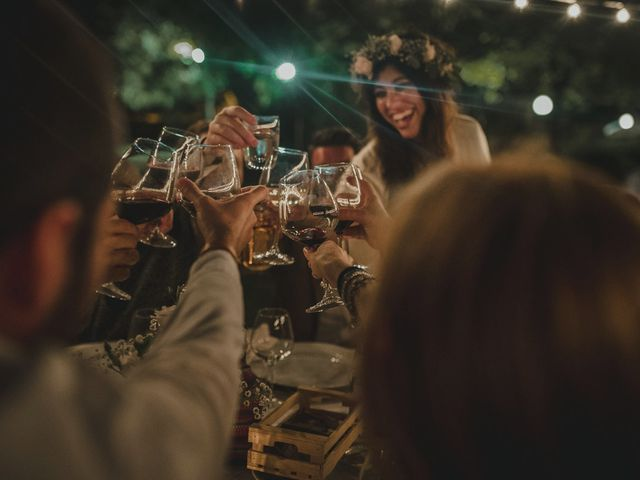 Il matrimonio di Michele e Virginia a Torrile, Parma 32
