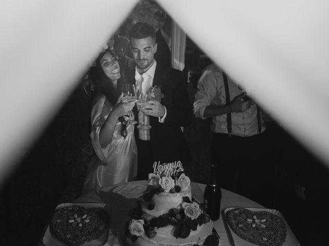 Il matrimonio di Michele e Virginia a Torrile, Parma 33