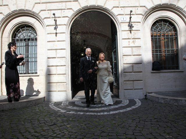 Il matrimonio di Mariantonia e Riccardo a Tivoli, Roma 7