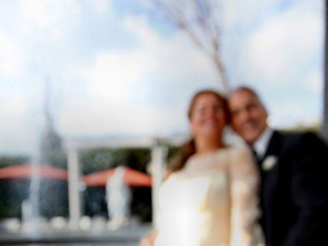 Il matrimonio di Mariantonia e Riccardo a Tivoli, Roma 2