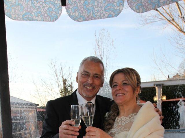 Il matrimonio di Mariantonia e Riccardo a Tivoli, Roma 19