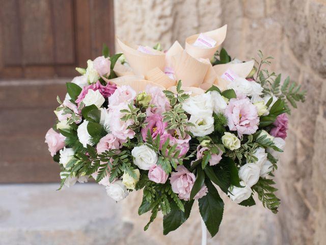 Il matrimonio di Marcello e Francesca a Cutrofiano, Lecce 10
