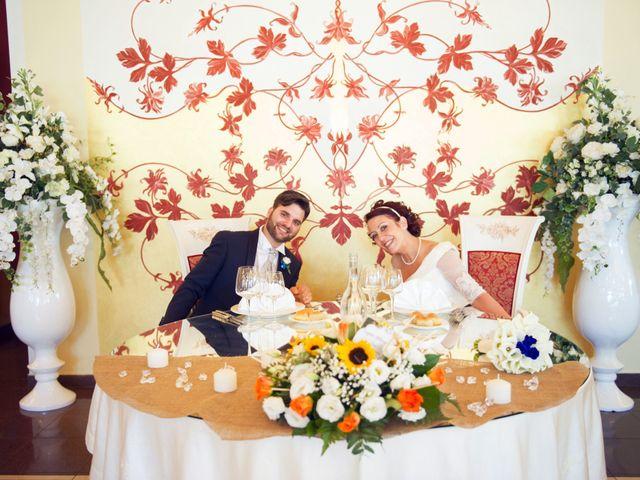 Il matrimonio di Marcello e Francesca a Cutrofiano, Lecce 18