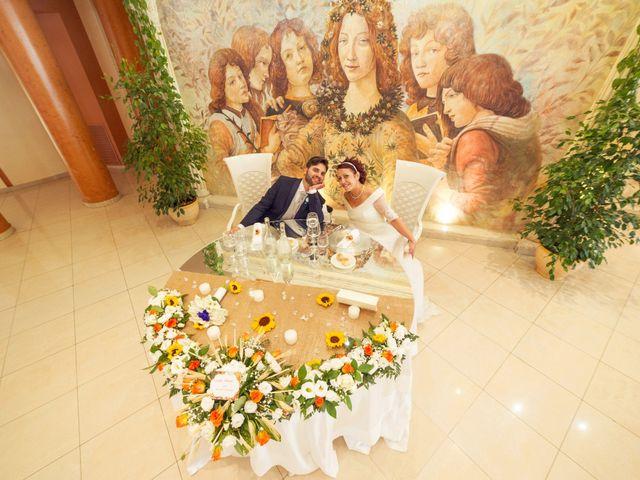 Il matrimonio di Marcello e Francesca a Cutrofiano, Lecce 19