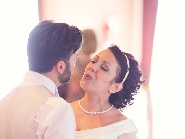Il matrimonio di Marcello e Francesca a Cutrofiano, Lecce 20