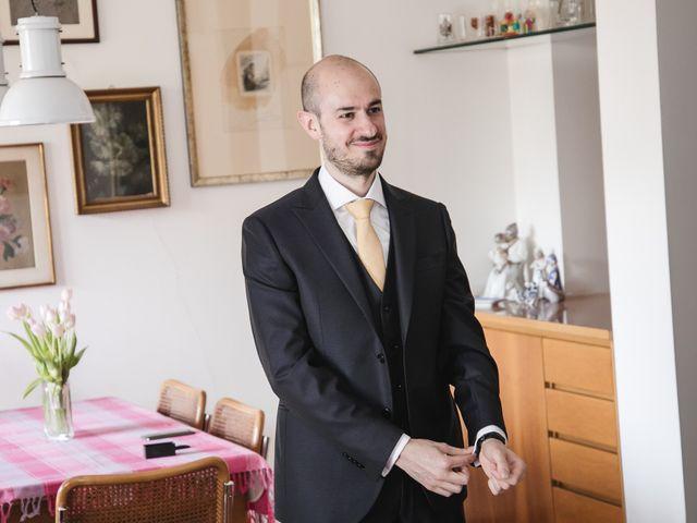 Il matrimonio di Eugenio e Monika a Cassano d'Adda, Milano 7