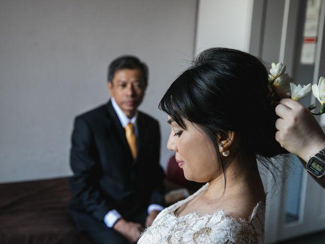 Il matrimonio di Eugenio e Monika a Cassano d'Adda, Milano 9