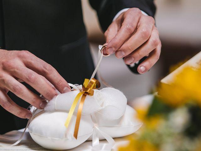 Il matrimonio di Eugenio e Monika a Cassano d'Adda, Milano 19