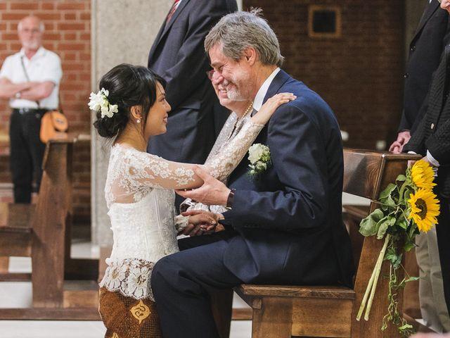 Il matrimonio di Eugenio e Monika a Cassano d'Adda, Milano 23