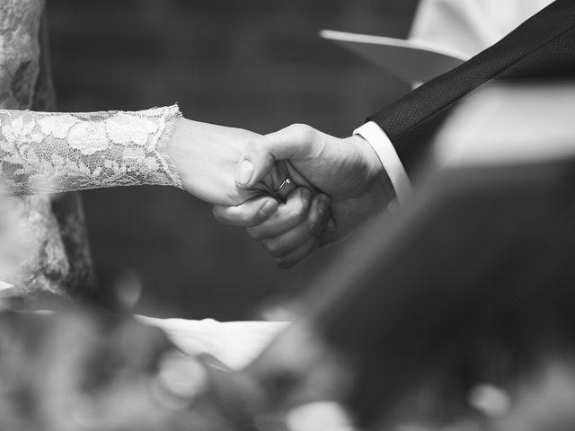 Il matrimonio di Eugenio e Monika a Cassano d'Adda, Milano 26