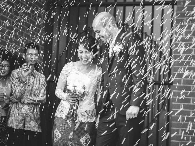 Il matrimonio di Eugenio e Monika a Cassano d'Adda, Milano 30