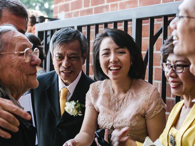 Il matrimonio di Eugenio e Monika a Cassano d'Adda, Milano 32