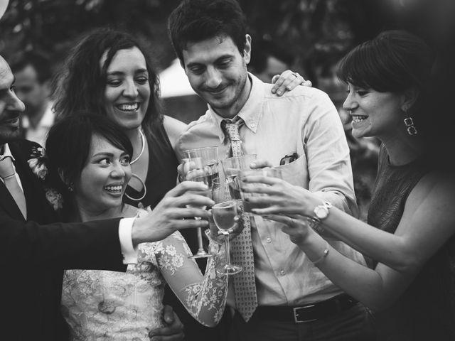 Il matrimonio di Eugenio e Monika a Cassano d'Adda, Milano 42