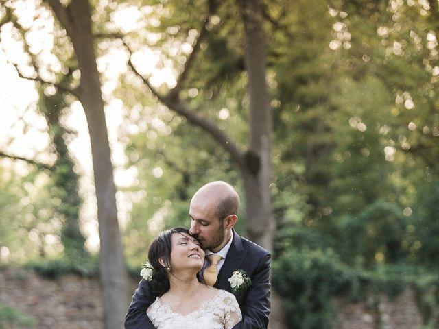 Il matrimonio di Eugenio e Monika a Cassano d'Adda, Milano 45