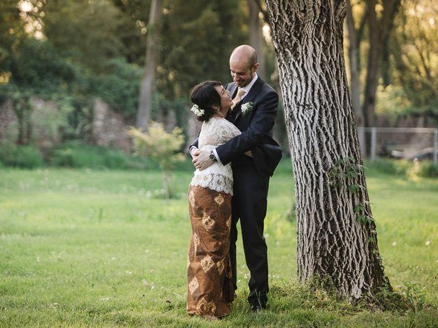 Il matrimonio di Eugenio e Monika a Cassano d'Adda, Milano 46