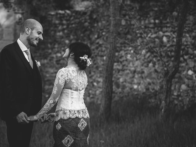 Il matrimonio di Eugenio e Monika a Cassano d'Adda, Milano 47