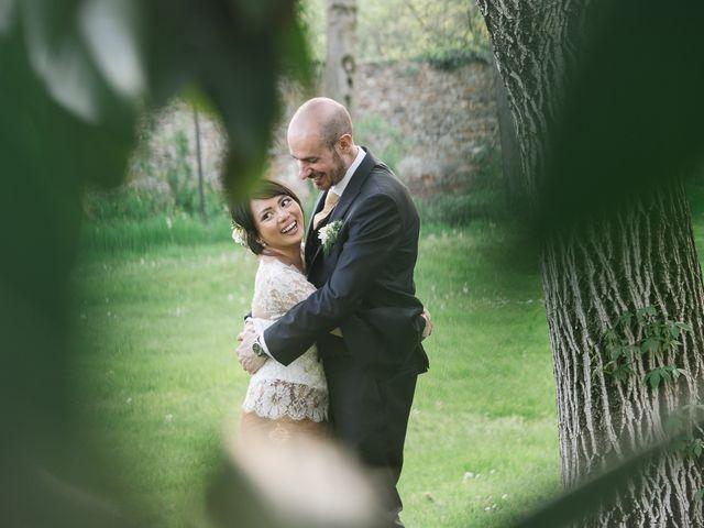 Il matrimonio di Eugenio e Monika a Cassano d'Adda, Milano 48