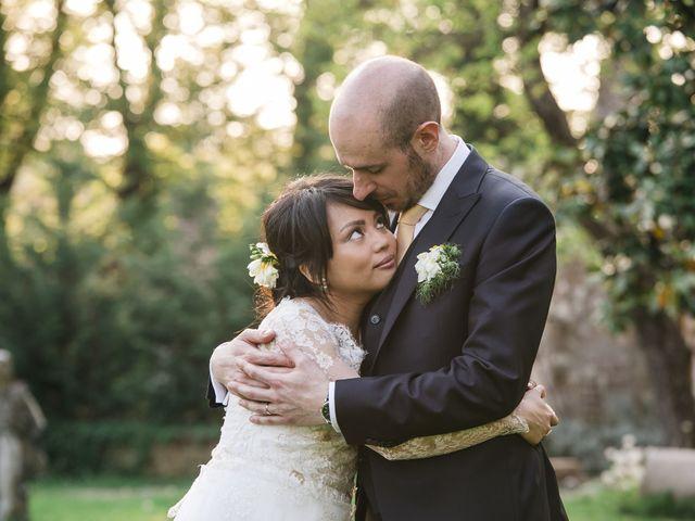 Il matrimonio di Eugenio e Monika a Cassano d'Adda, Milano 49