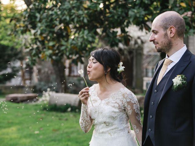 Il matrimonio di Eugenio e Monika a Cassano d'Adda, Milano 50