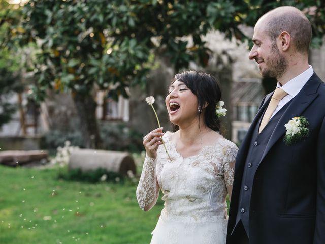 Il matrimonio di Eugenio e Monika a Cassano d'Adda, Milano 51
