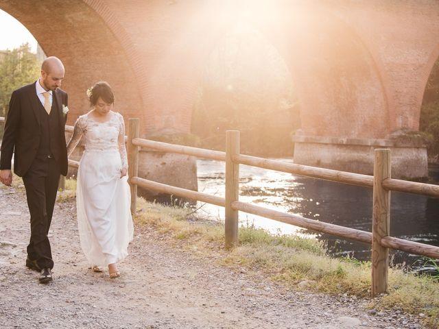 Il matrimonio di Eugenio e Monika a Cassano d'Adda, Milano 53