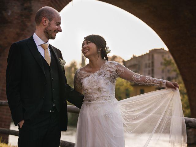 Il matrimonio di Eugenio e Monika a Cassano d'Adda, Milano 55
