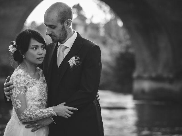 Il matrimonio di Eugenio e Monika a Cassano d'Adda, Milano 56