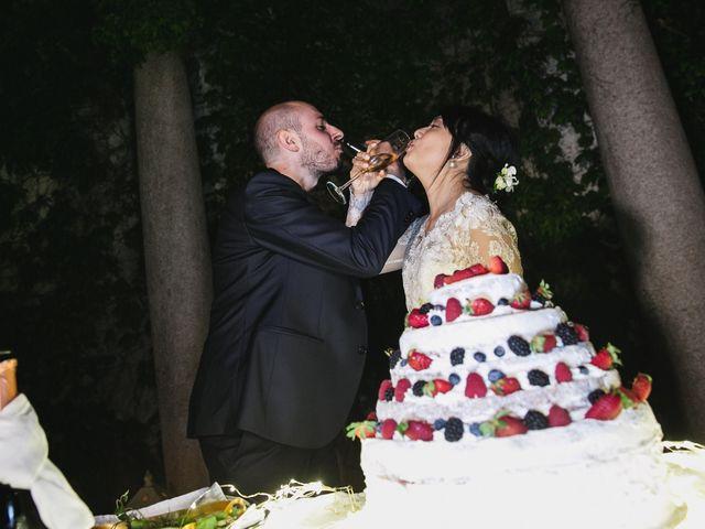 Il matrimonio di Eugenio e Monika a Cassano d'Adda, Milano 64