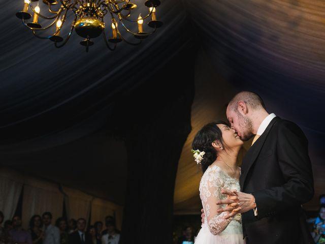 Il matrimonio di Eugenio e Monika a Cassano d'Adda, Milano 2