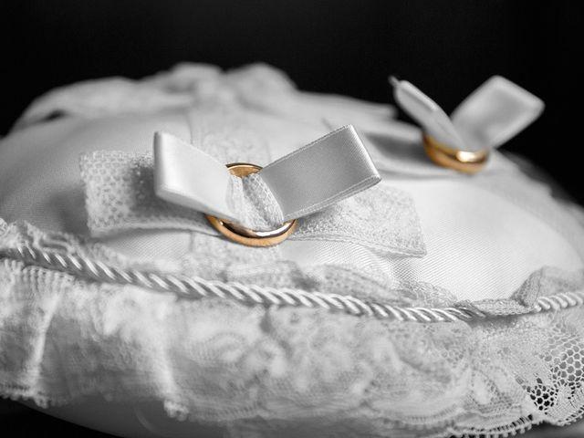 Il matrimonio di Emanuele e Corinna a Pistoia, Pistoia 5