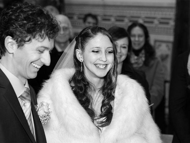 Il matrimonio di Emanuele e Corinna a Pistoia, Pistoia 22