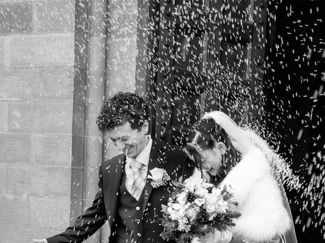 Il matrimonio di Emanuele e Corinna a Pistoia, Pistoia 29