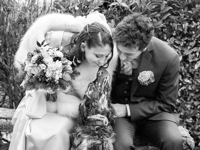 Il matrimonio di Emanuele e Corinna a Pistoia, Pistoia 31
