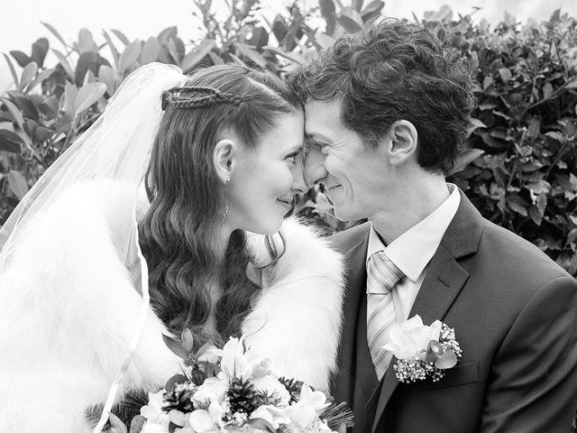 Il matrimonio di Emanuele e Corinna a Pistoia, Pistoia 32