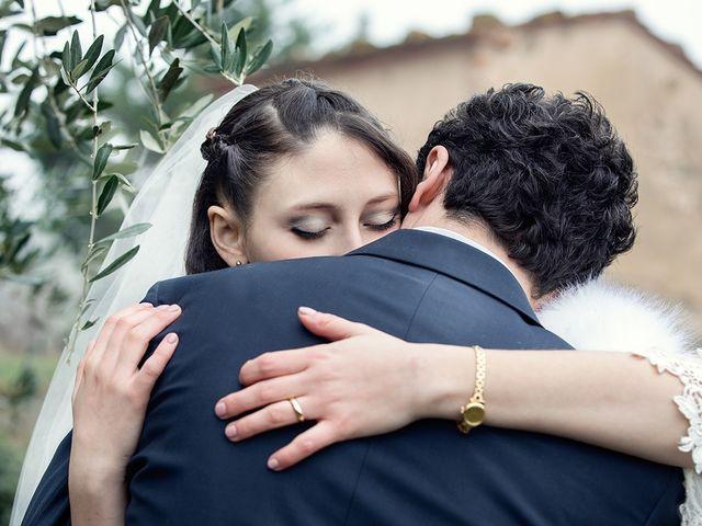 Le nozze di Corinna e Emanuele